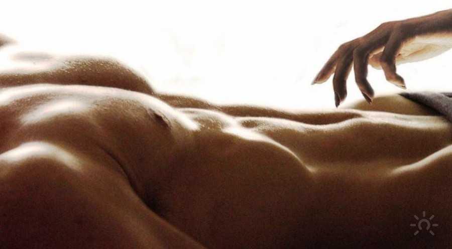 Интим бутик Адам и Ева. Лингам массаж.