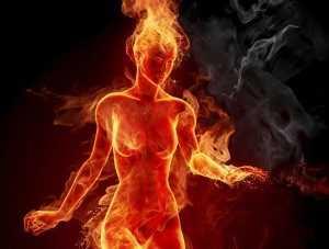 Интим бутик Адам и Ева. Секс и огонь.